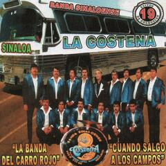20 Exitos De La Costena Vol.2