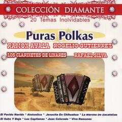Coleccion Diamante