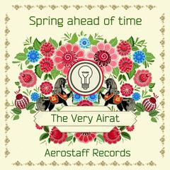 Spring Ahead of Time