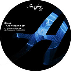 Transparency EP