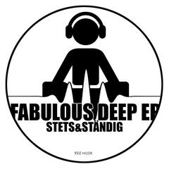 Fabulous Deep EP