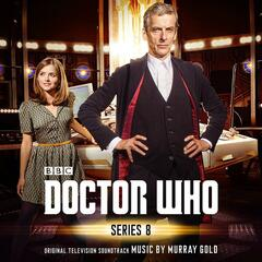Doctor Who - Series 8 (Original Television Soundtrack)