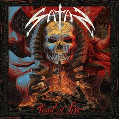 Trail of fire – Live in North America