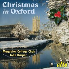 Christmas Carols from Oxford