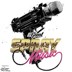 Spray Music