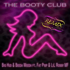 The Booty Club (Remix) - Single