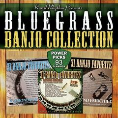 Bluegrass Banjo Collection Power Picks 93 Classics