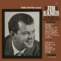Jim Eanes; Red Smiley; The Bluegrass Cut-Ups
