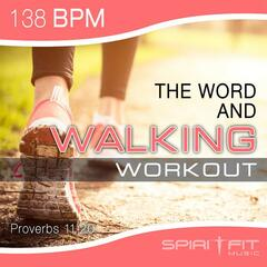 The Word and Walking Workout BPM