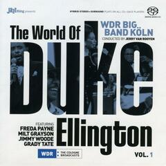 The World Of Duke Ellington Vol. 1