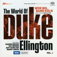 The World Of Duke Ellington Vol. 2