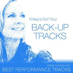 Krissy's Got Your Back-Up Tracks
