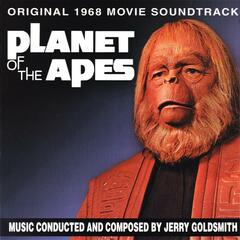 Planet of the Apes - Original 1968 Movie Sountrack