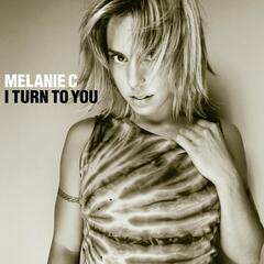 I Turn To You