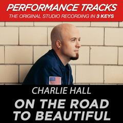 On the Road to Beautiful (Performance Tracks) - EP
