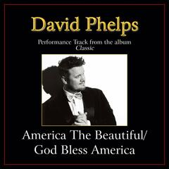 America the Beautiful / God Bless America (Medley) Performance Tracks