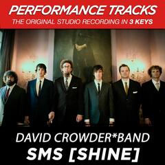 SMS (Shine) [Performance Tracks] - EP