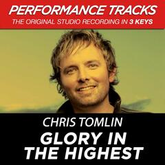 Glory In The Highest (Performance Tracks) - EP