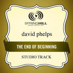End Of The Beginning (Studio Track)