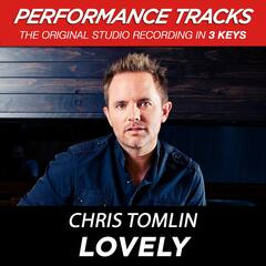 Lovely (Performance Tracks) - EP