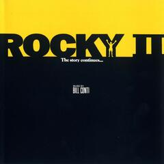 Rocky II: Music From The Motion Picture