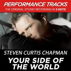 Your Side of the World (Performance Tracks) - EP