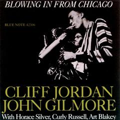 Blowing In From Chicago (The Rudy Van Gelder Edition)