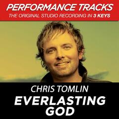Everlasting God (Performance Tracks) - EP
