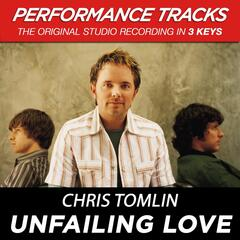 Unfailing Love (Performance Tracks) - EP