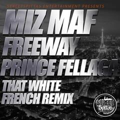 That White (French Remix)