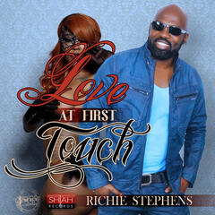 Love At First Touch - Single