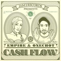Cash Flow (feat. One Chot) - Single