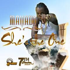 She's The One - Single