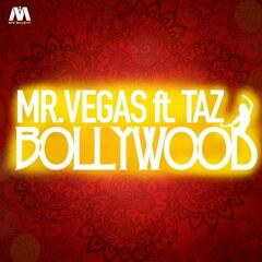 Bollywood (feat. Taz) - Single