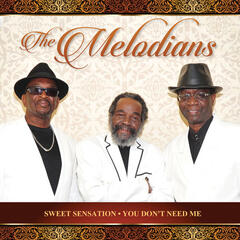 Sweet Sensation & You Don't Need Me - Single