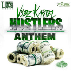 Hustlers Anthem - Single