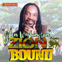 Zion Bound - Single