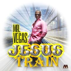Jesus Train - Single