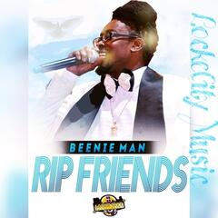 RIP Friends - Single