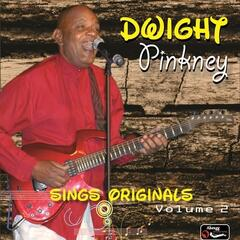 Dwight Sings Originals Volume 2