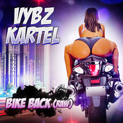 Bike Back - Single