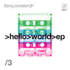 Hello World EP3