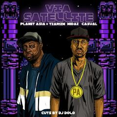 Via Satellite (feat. MidaZ the BEAST & Casual)