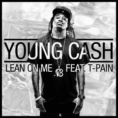 Lean On Me (feat. T-Pain)