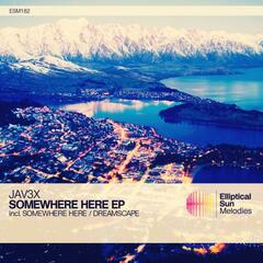 Somewhere Here EP