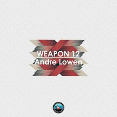Weapon 12