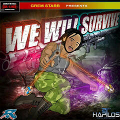 We Will Survive - Single