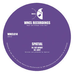Spatial EP