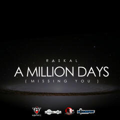 A Million Days (Missing You) - Single