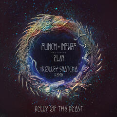 Belly of the Beast (feat. Elan) [Trolley Snatcha Remix] - Single